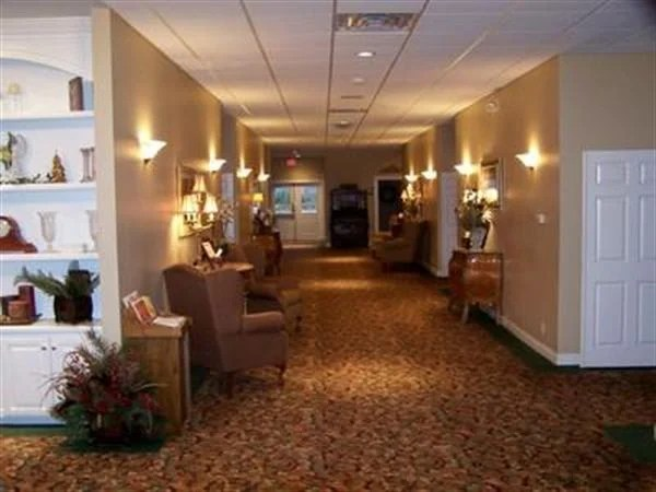 Humphreys County Funeral Home