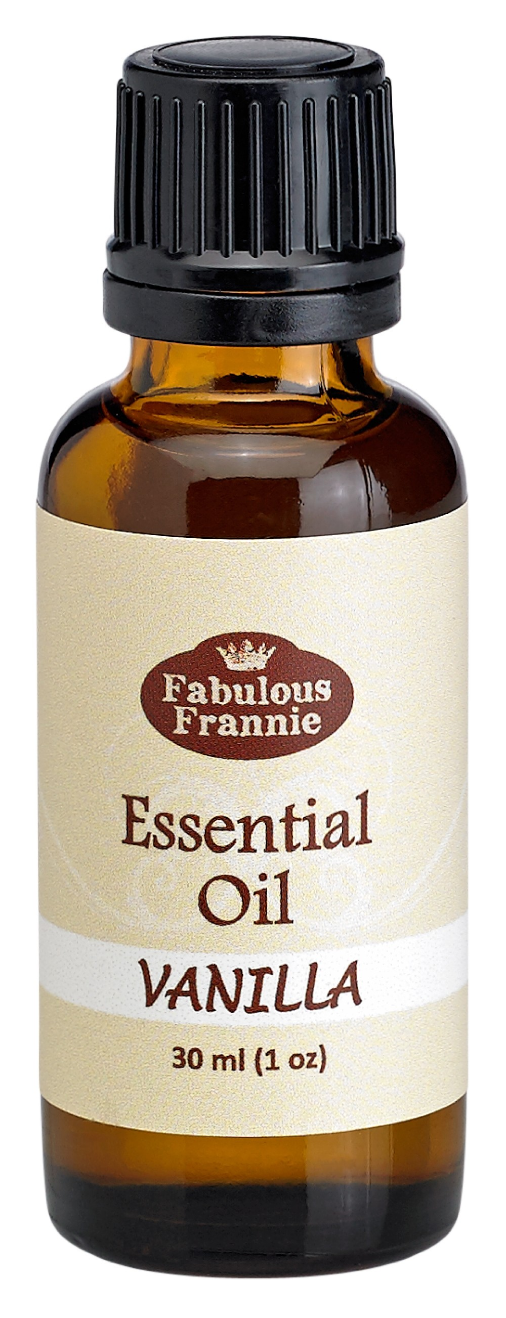 Vanilla Pure Essential Oil