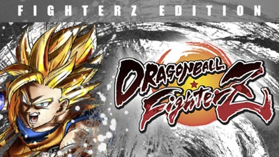 PC Anime Games   Fanatical Dragon Ball FighterZ   FighterZ Edition