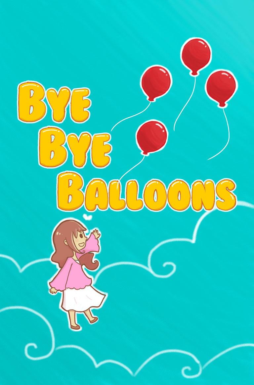 Bye Bye Balloons Farfaria