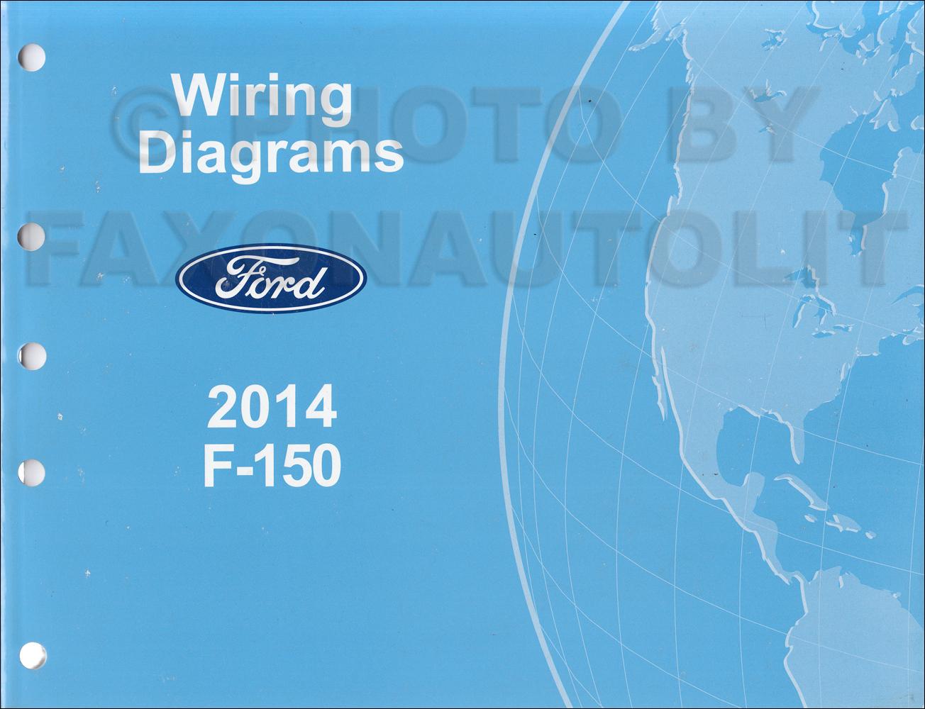 1953 Ford Wiring Diagram