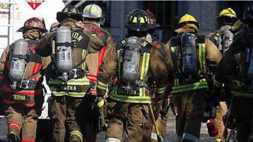 Houston Firefighter Cadets Receive Layoff Notices