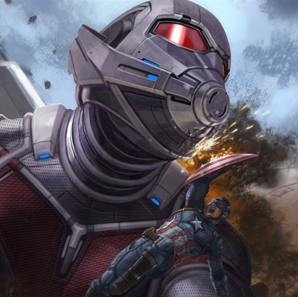 Sides Avengers War Marvel Civil