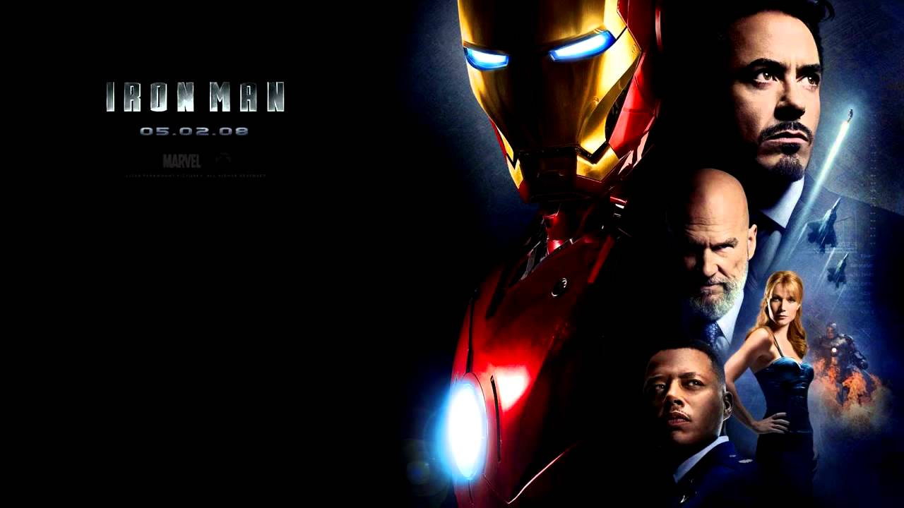 The first Iron Man movie almost had a different main villain