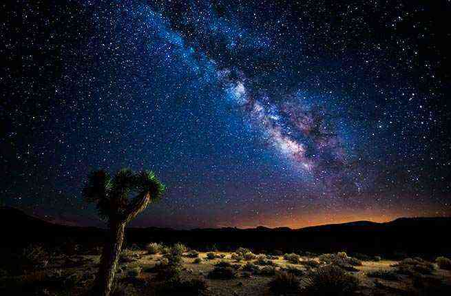 10 Best Stargazing Sites In The U S Fodors Travel Guide