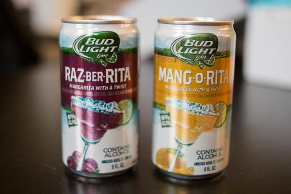 Mango Margarita Bud Light