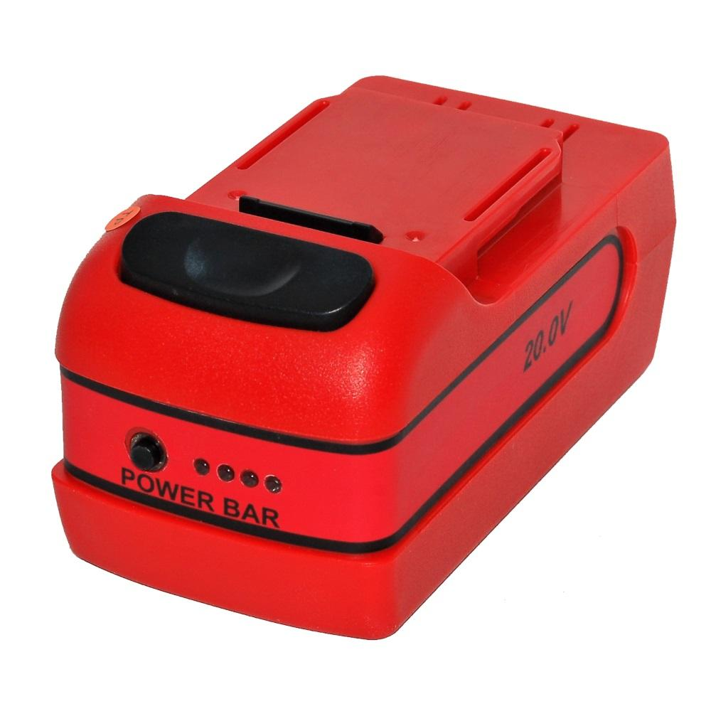 Coleman Battery Charger