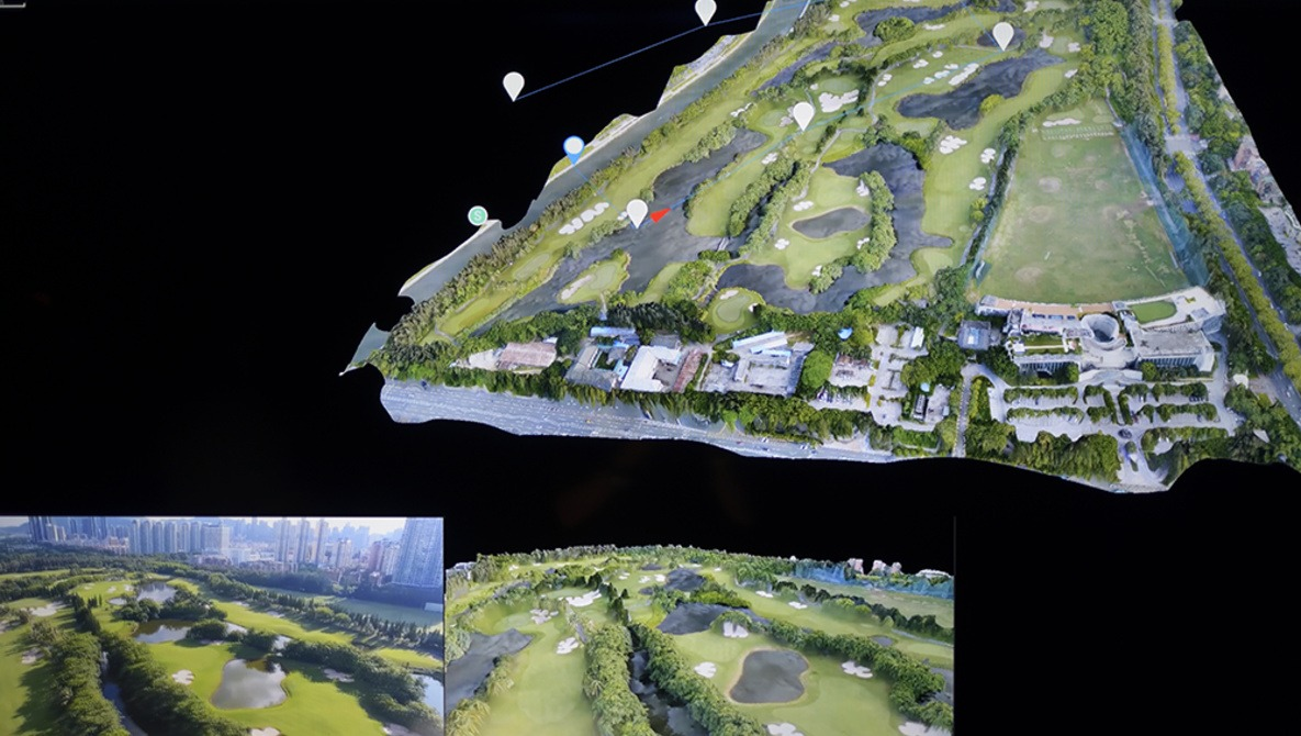 DJI Previews New Project Vertex Software for 3D Mapping in Pre     DJI Previews New Project Vertex Software for 3D Mapping in Pre Production