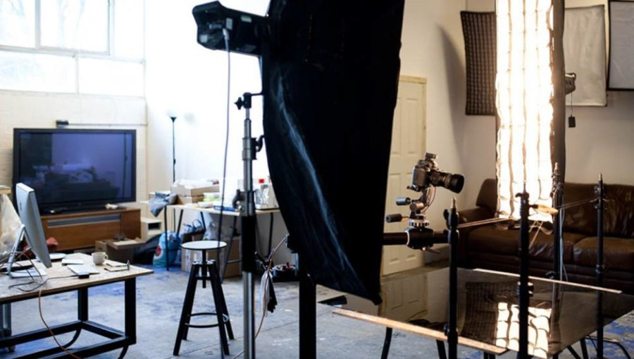 How to Build Your First Photography Studio   Fstoppers