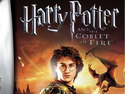 Harry Potter and the Goblet of Fire   Nintendo Games Online     Harry Potter and the Goblet of Fire
