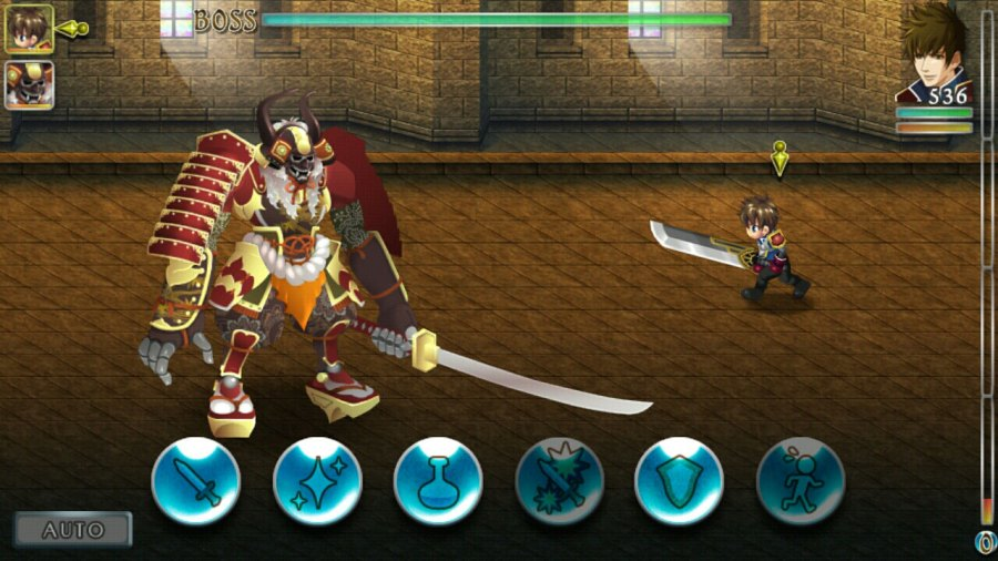 What Are The Best Android RPG Games    USgamer Symphony of the Origin
