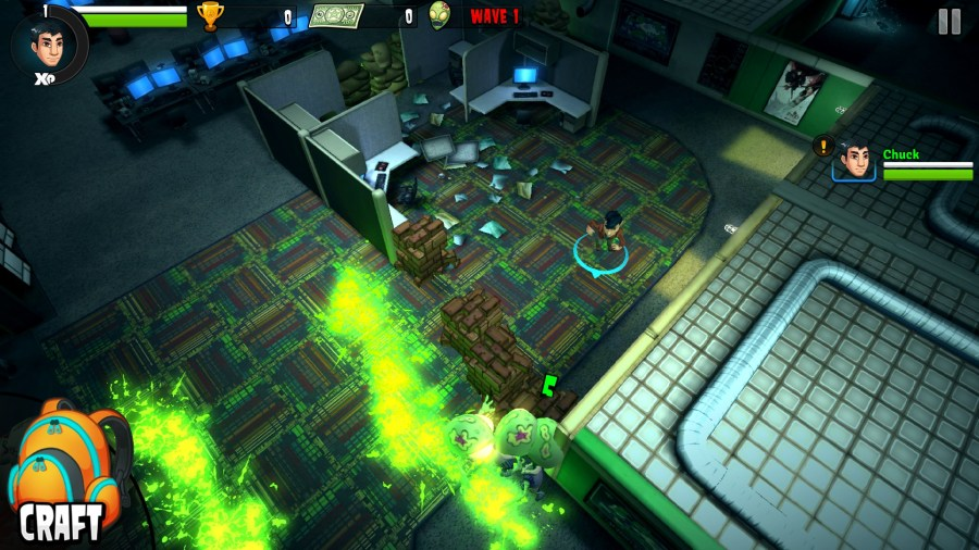 5 Best Zombie Games on Android and iOS   USgamer Dead Trigger 2