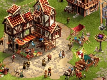 Goodgame Empire   Free Download   GameTop Goodgame Empire Free Game
