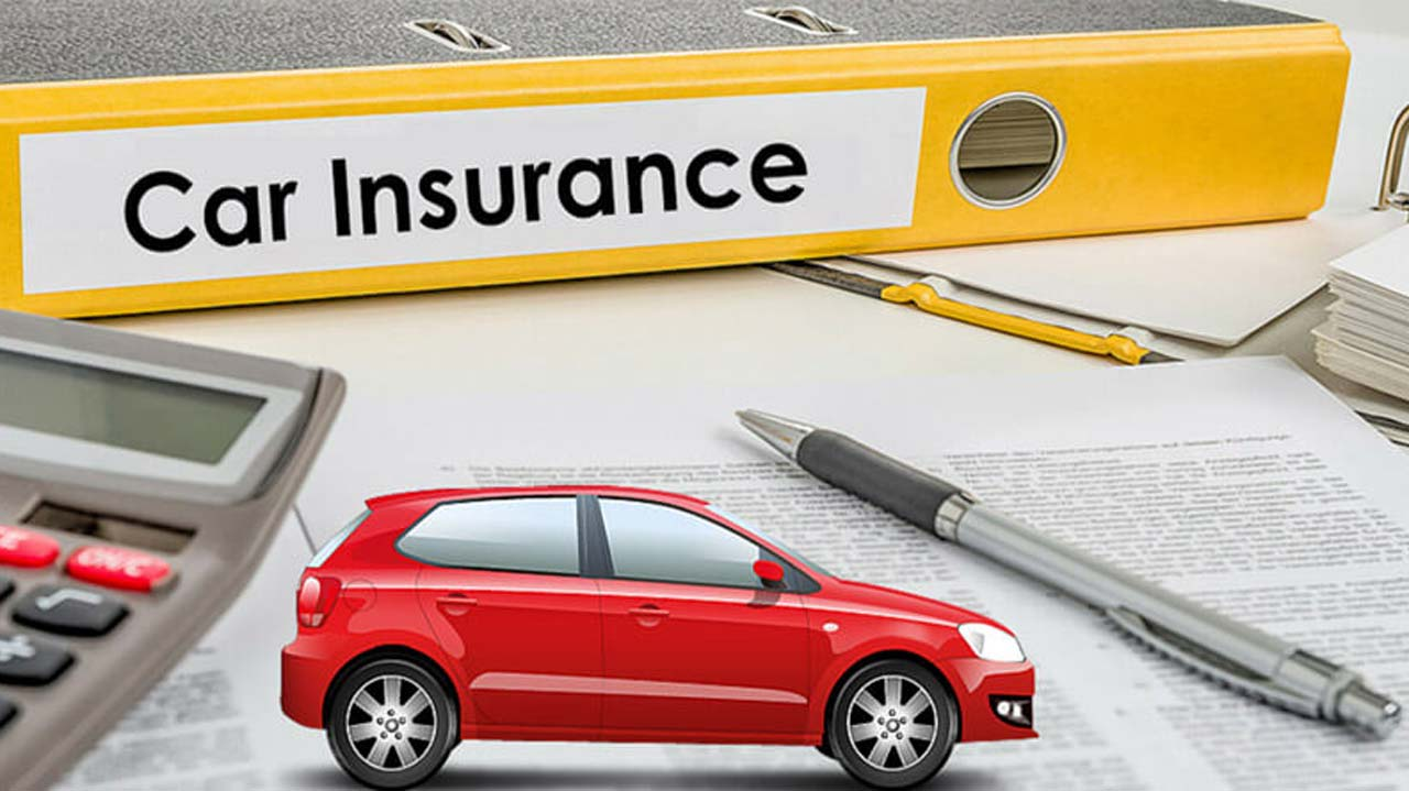 Car Insurance Increase 2017