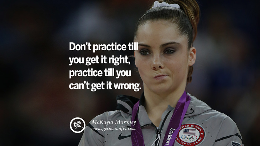 31 Inspirational Quotes By Olympic Athletes On The Spirit