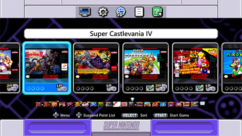 How to improve the SNES Classic s lineup of games with an easy     As a general rule  any new media device will  within 24 hours of its  release date  be hacked  Sometimes people will just want to figure out how  to make the