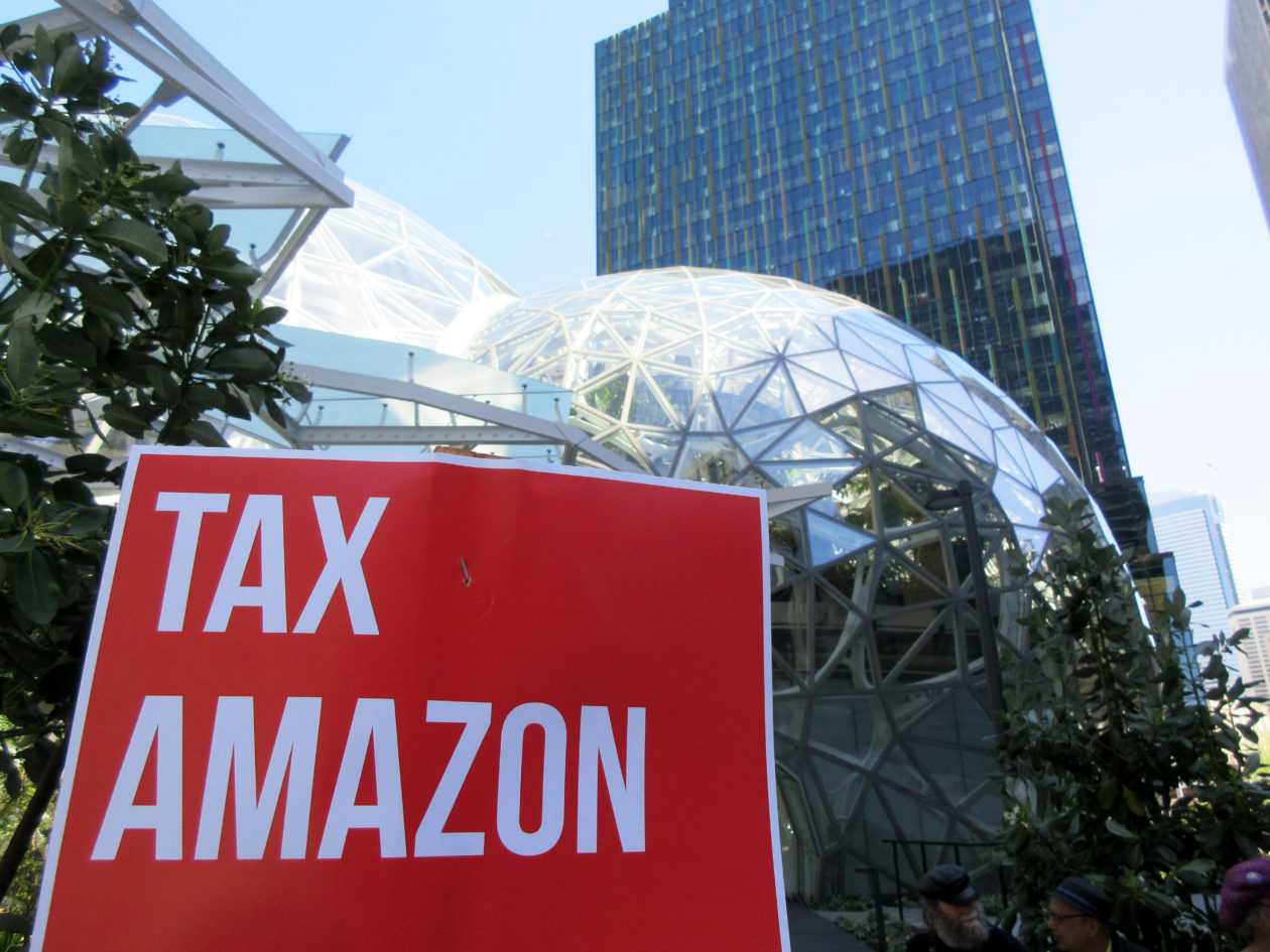 Estate Tax Under New Tax Plan