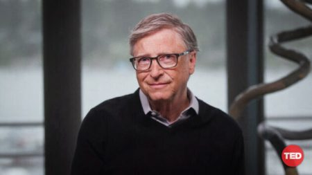 Bill Gates Says COVID-19 Pandemic Could Be Worse Than He Expected