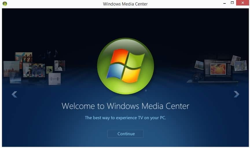 How To Install The Media Center Pack In Windows 8 1