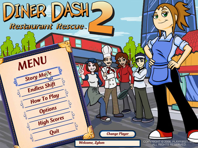 Restaurant Games Free Online Play Now