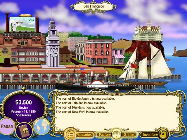 Free Restaurant Simulation Games