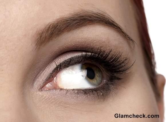 Makeup Make Bigger Eyes