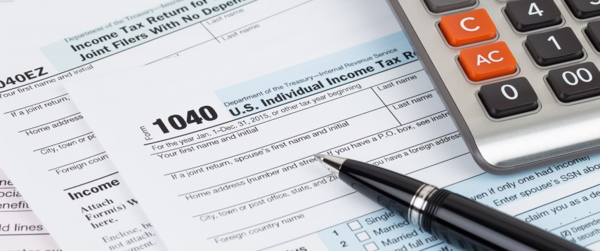 10 Most Common IRS Tax Forms Explained   GOBankingRates