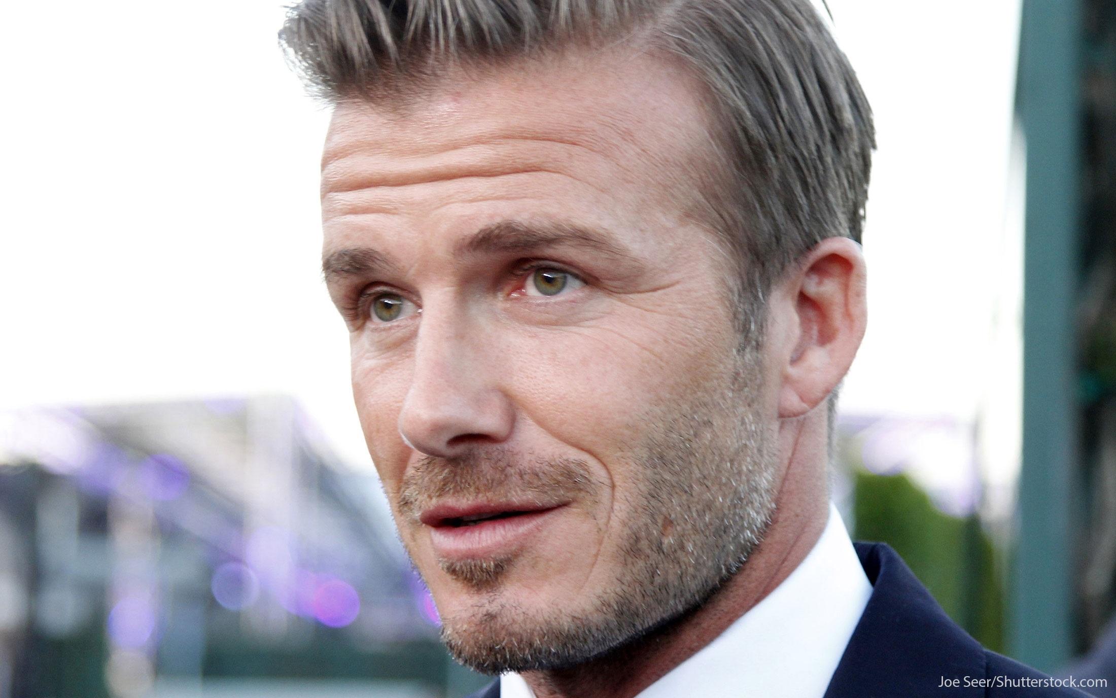 David Beckham's Net Worth: How the Soccer Superstar Made ...