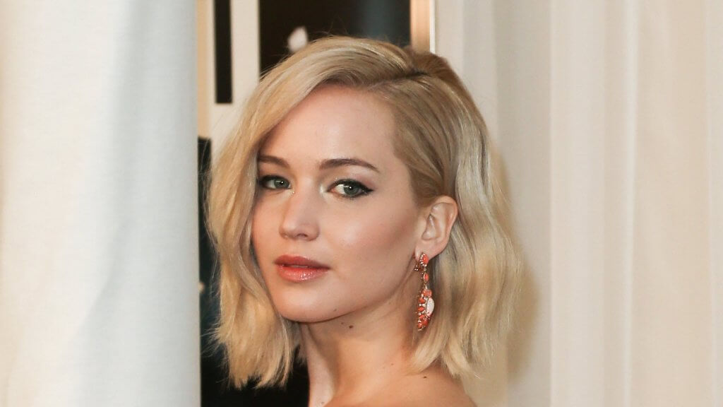 From Jennifer Lawrence to Chris Pratt, See the Out of This ...