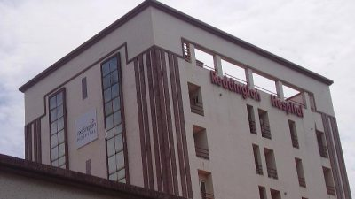 Reddington Hospital launches Hi-Tech MRI Centre — Features ...