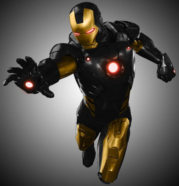 Iron Man 4 Release Date Considered to be on 2019: The ...