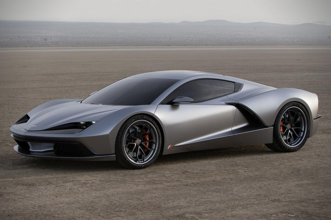 Fast Eddy Supercar By Aria Group Hiconsumption