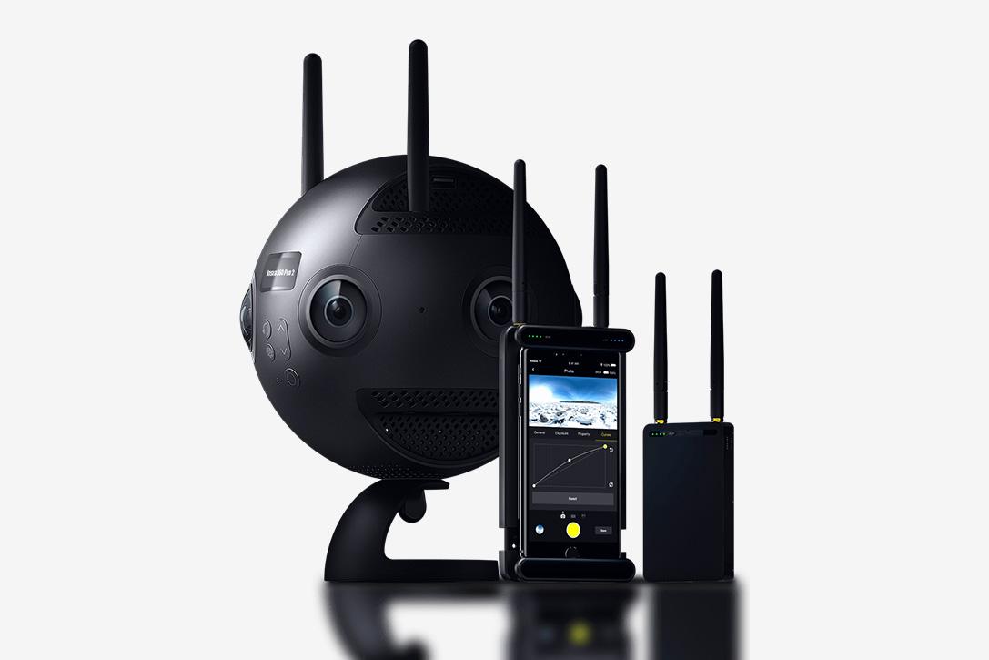 Monitoring Cameras Home