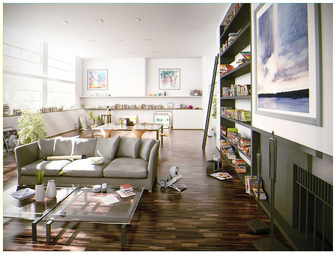 Family Room Furniture Decorating Ideas