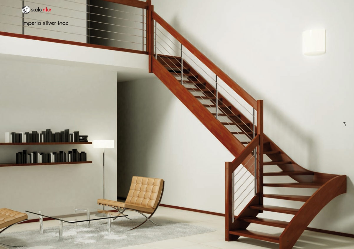 Inspirational Stairs Design | Inside Home Stairs Design | Light | Small Place | Trendy Home | Low Cost | Drawing Room