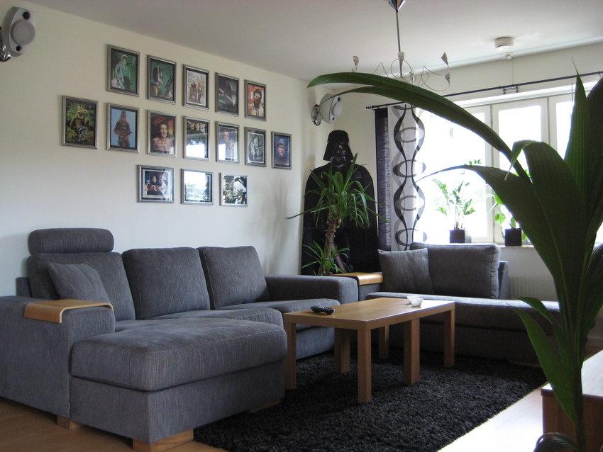 Sitting Room Setting Ideas