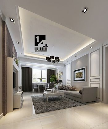 Modern Chinese Interior Design awesome living room