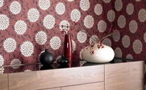 Modern Wallpaper for Your Room Walls Other related interior design ideas you might like