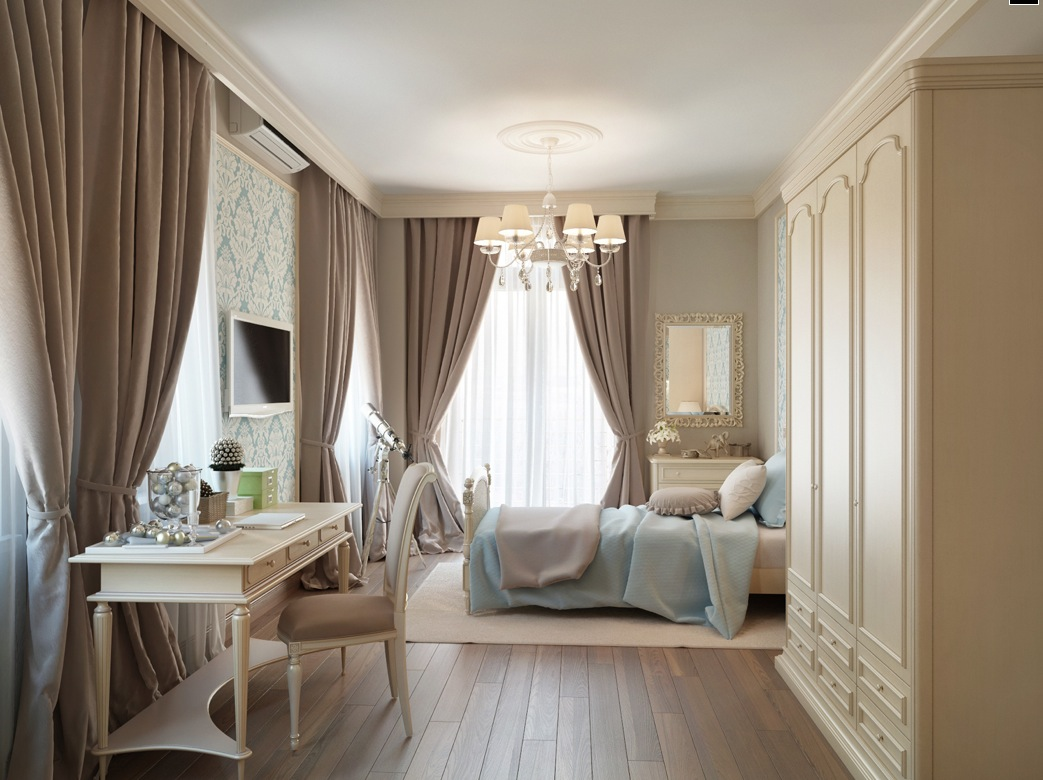 St Petersburg Apartment With A Traditional Twist