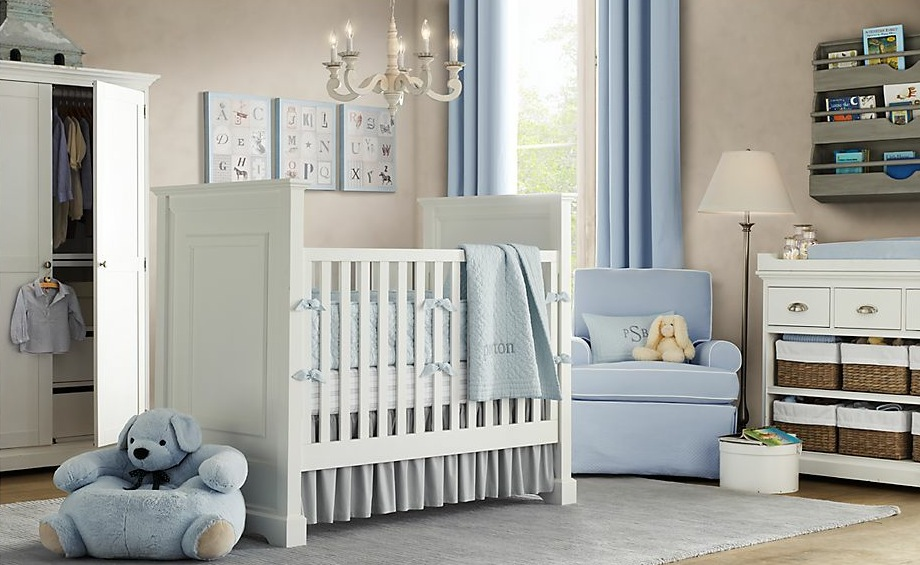 Baby Room Ideas For Boy   Baby Interior Design