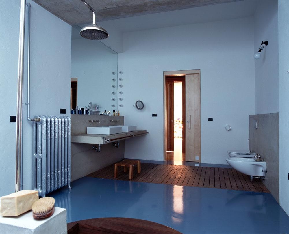 Fashion Bathroom Decor