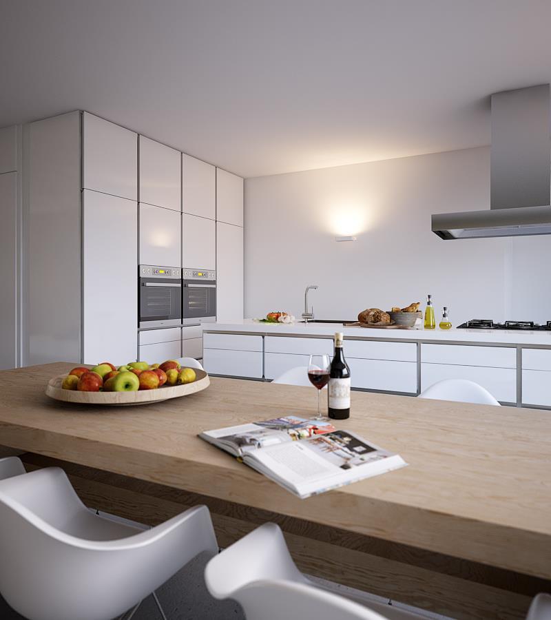 Kitchen Diner Decor