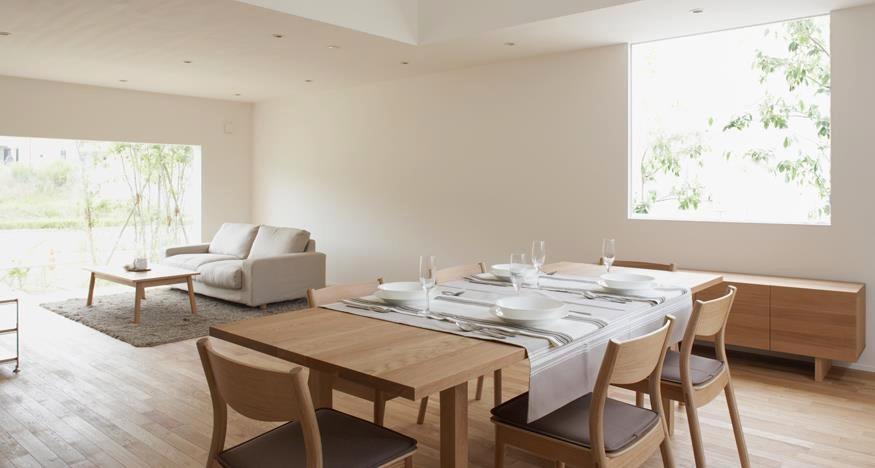 Zen Inspired Living Room Ideas