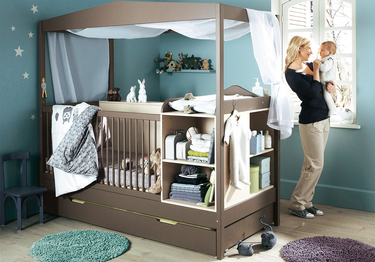 Best Kitchen Gallery: Pact Cot And Change Unit Baby Boys Nursery Interior Design Ideas of Pictures Of Babies Room Design  on rachelxblog.com