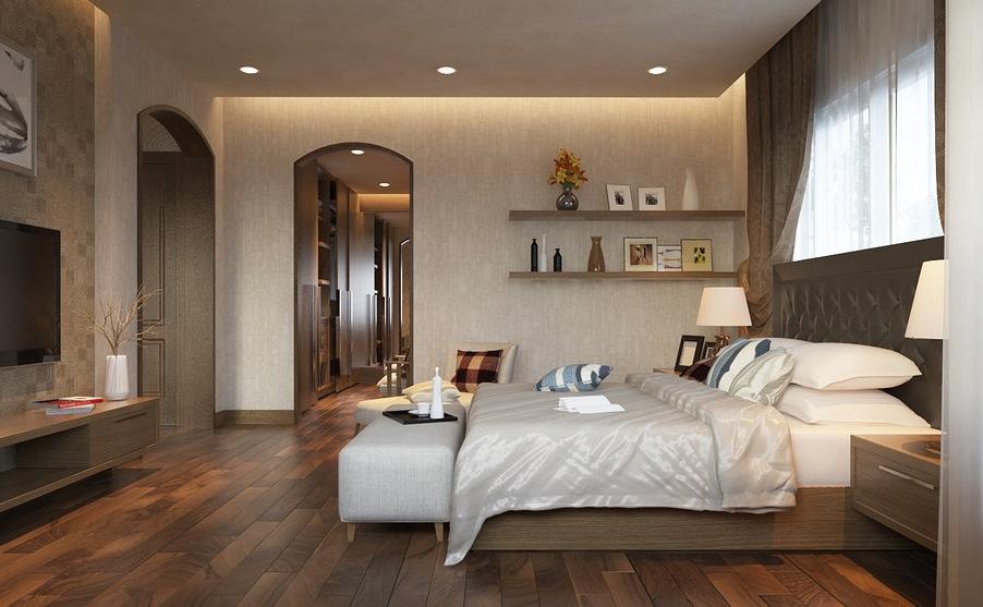 Warm Color Schemes Living Rooms