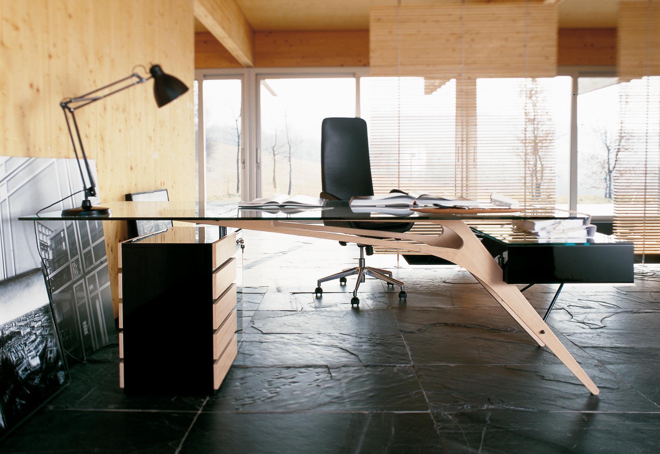 Best Kitchen Gallery: Designer Desk Interior Design Ideas of Designer Desks For Home  on rachelxblog.com