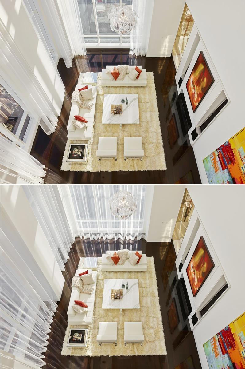 Ultra Luxury Design A Billionaire S Penthouse In New York