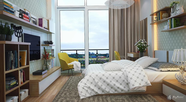 European Bedroom Inspiration Interior Design Ideas