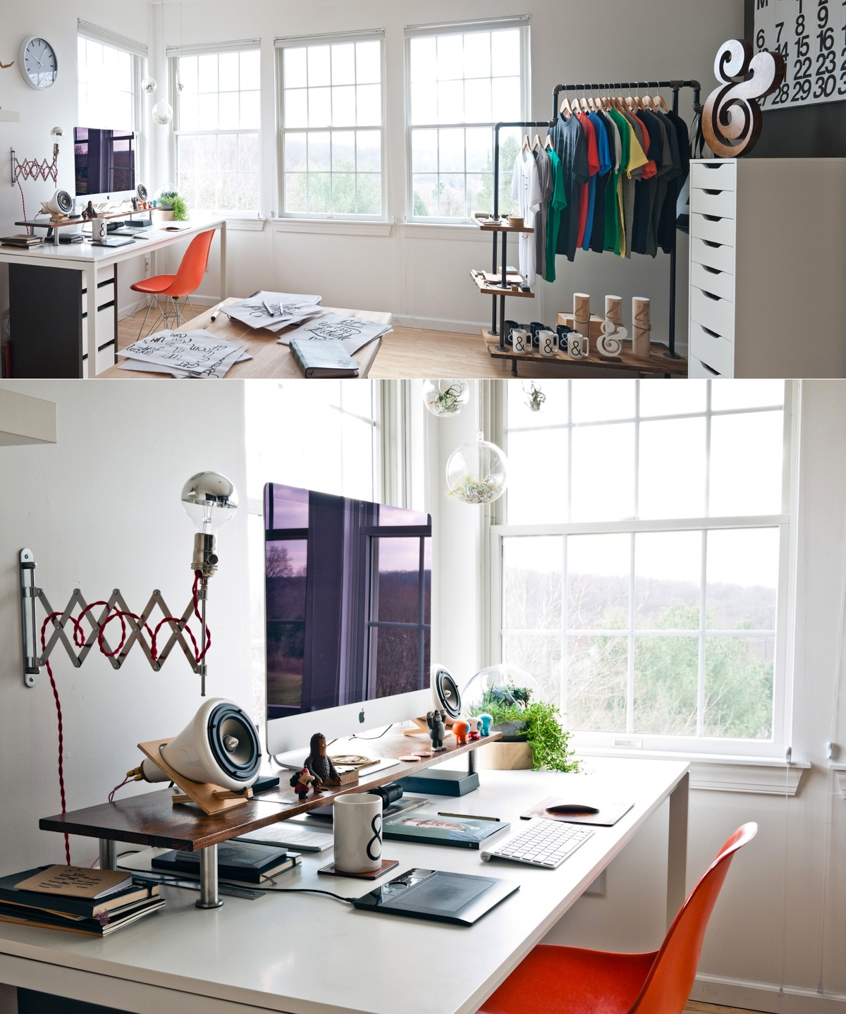 Home Workspace Design Best Kitchen Gallery | Rachelxblog home office ...