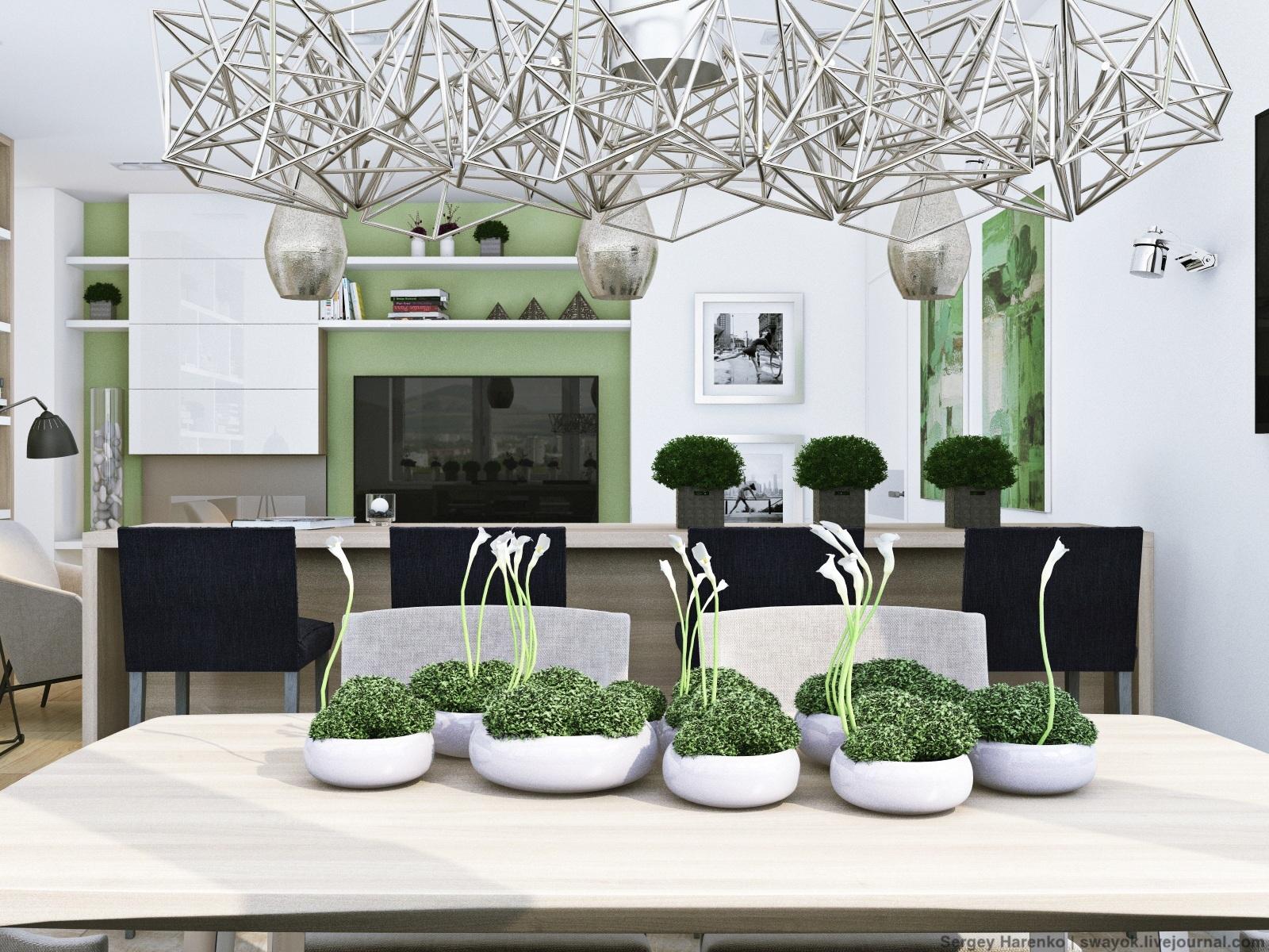 Plant Indoor Light Fixtures
